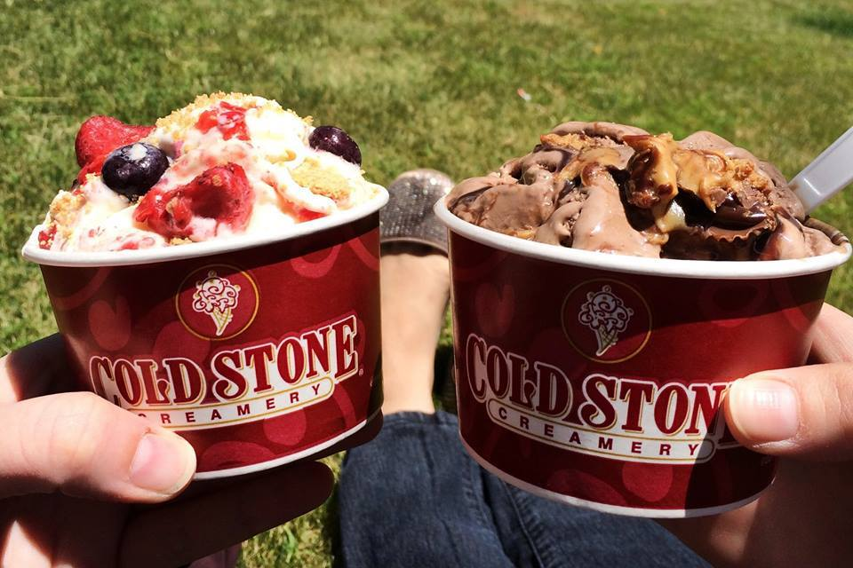 10 Reasons to Throw a Party this Summer cold stone
