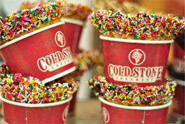 Cold Stone Q&A with Ruth Spiegel- Get The Inside Scoop 2