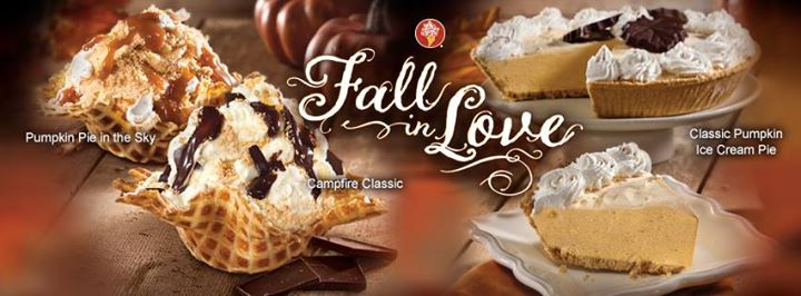 Fall in Love with Cold Stone Creamery  1