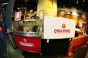 28 Reasons to Throw a Cold Stone Party