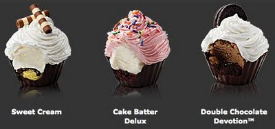 Reasons we Love Cupcakes - Cold Stone Creamery South Florida