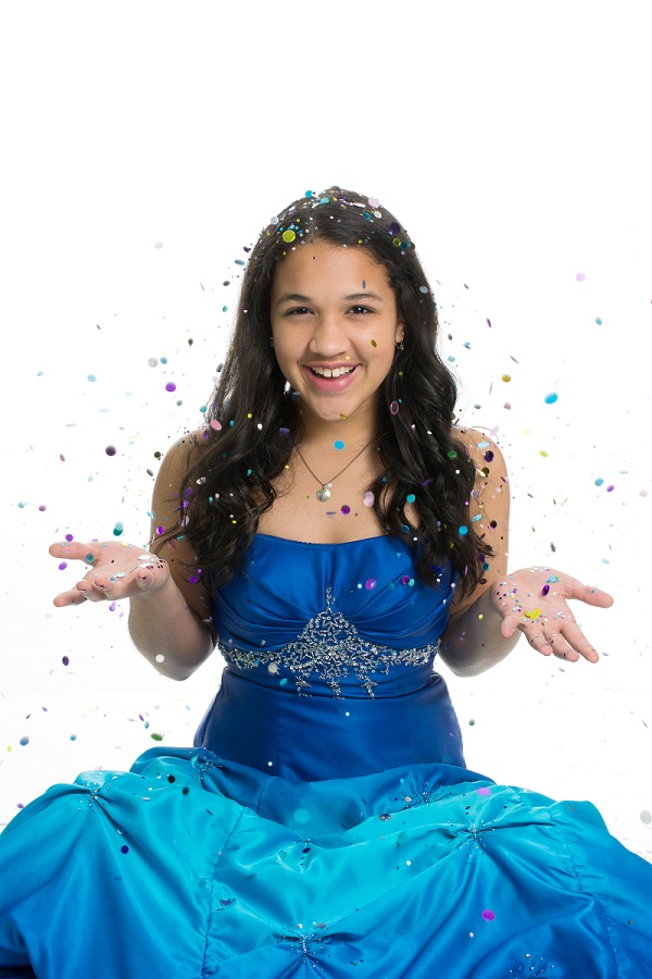 South Florida Sweet Sixteen or Quinceanera - Cold Stone Creamery South Florida