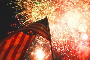 How to Host the Perfect 4th of July BBQ