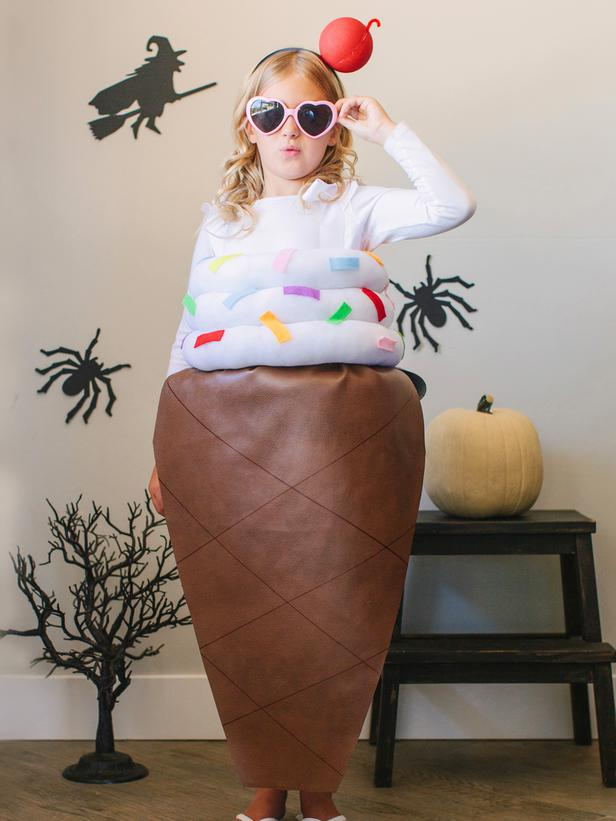 Best Ice Cream Costumes for Halloween