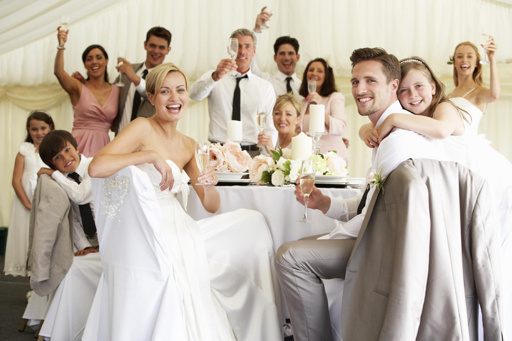 Unforgettable Wedding Receptions: 3 Ideas Everyone Will Love on coldstonesouthflorida.com