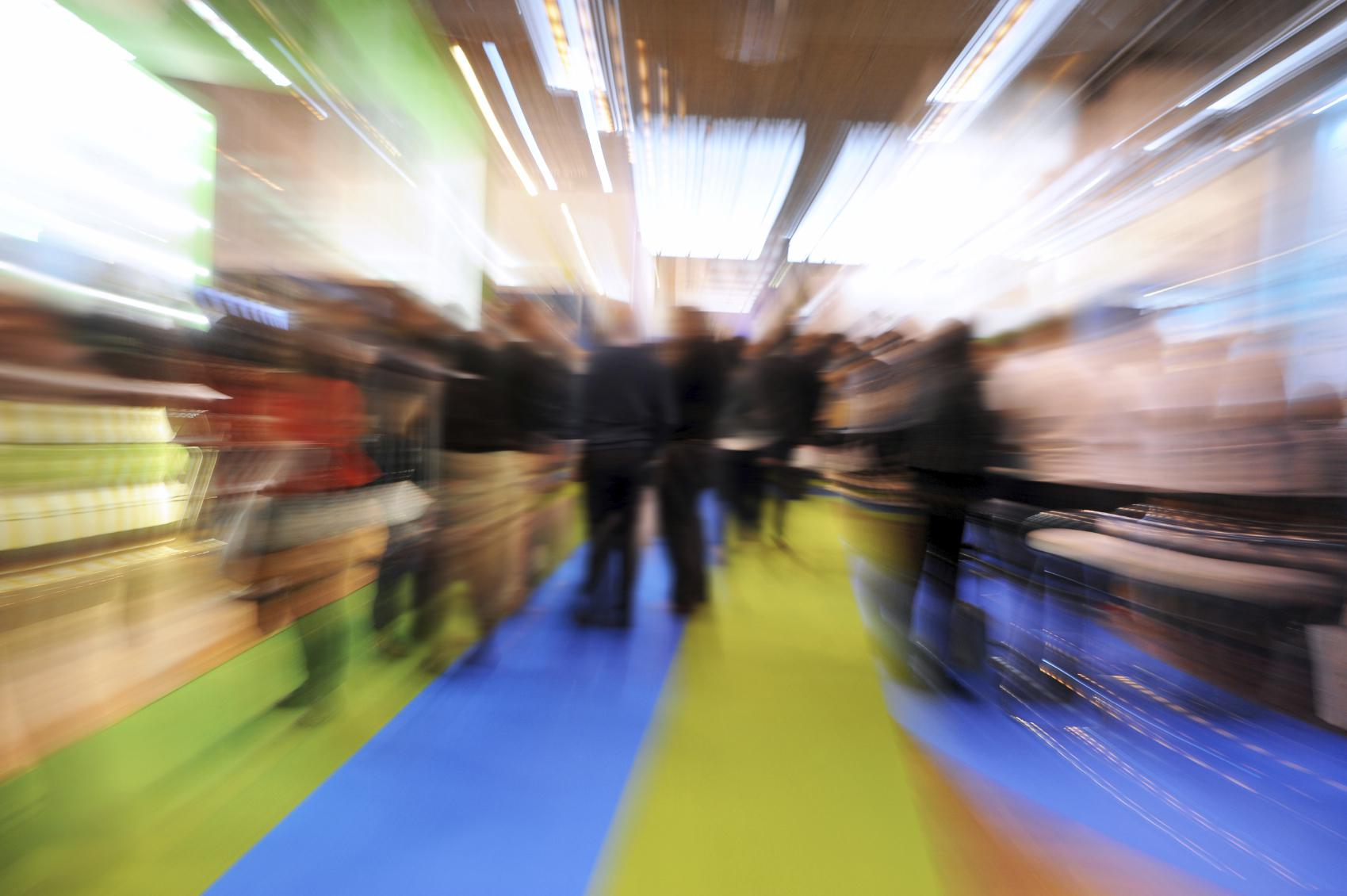 How to Grab Attention at Your Next Trade Show on coldstonesouthflorida.com