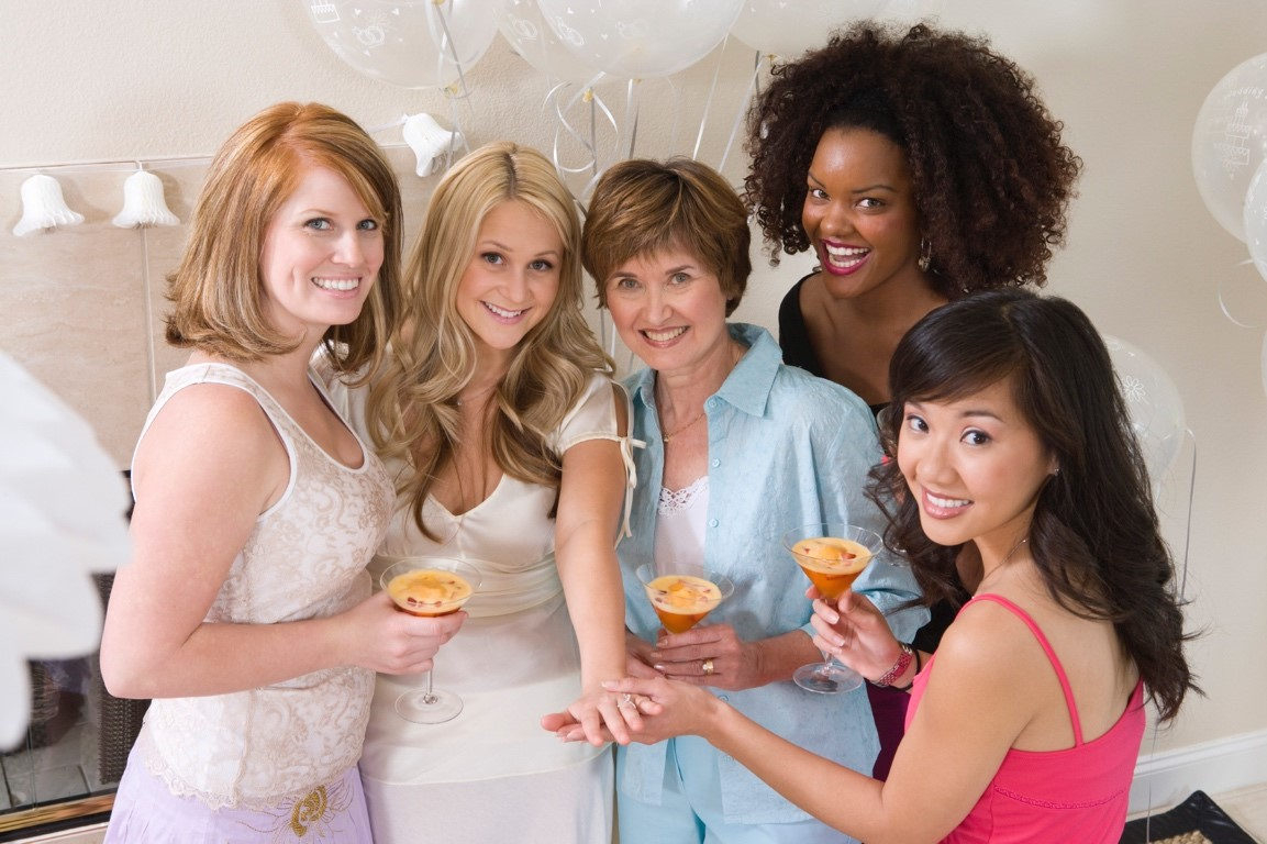 5 Ideas for an Unforgettable Bridal Shower on coldstonesouthflorida.com