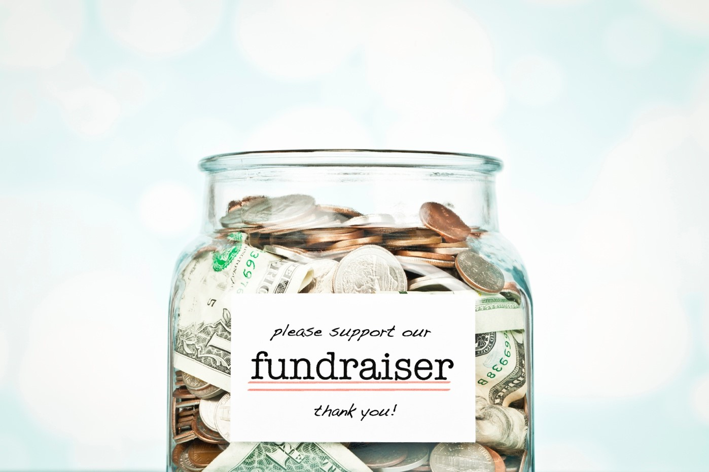 How to Get the Most Out of Your Fundraising Event on coldstonesouthflorida.com