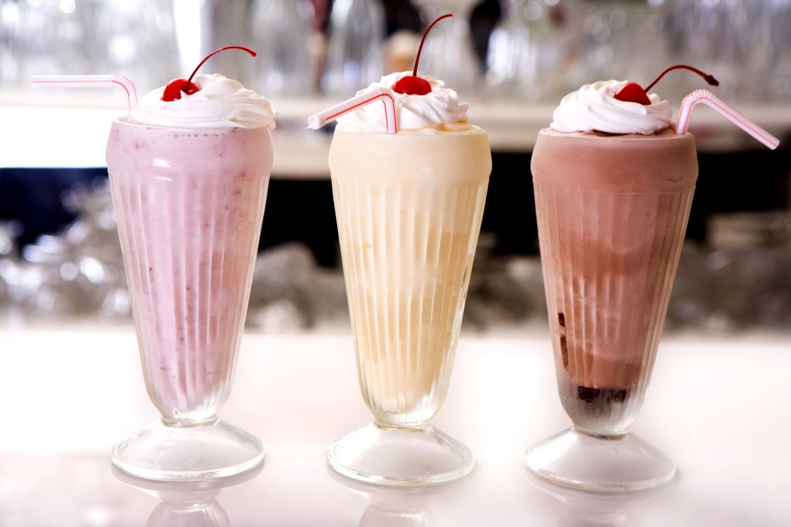 A History of Milkshakes on coldstonesouthflorida.com