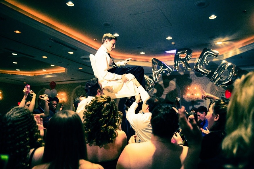 3 Tasty Ideas for Awesome Bar and Bat Mitzvahs on coldstonesouthflorida.com
