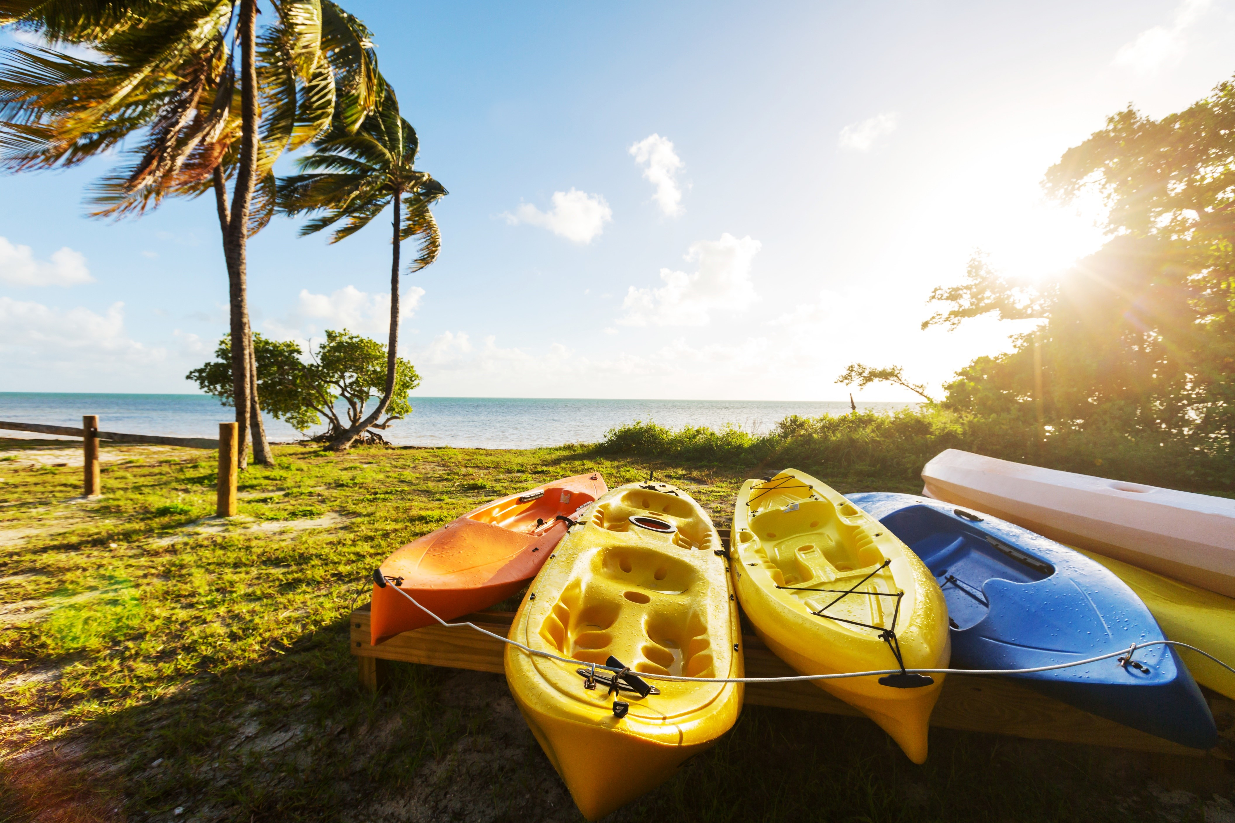 37 Ways To Savor Your Summer: Six Ways To Enjoy The Summer In South Florida